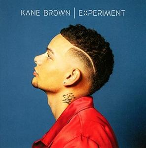 Experiment album cover