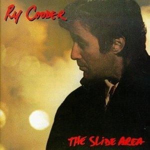 The Slide Area album cover