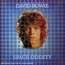 Space Oddity (Exp) album cover