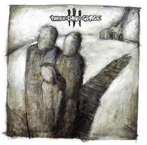 Three Days Grace album cover