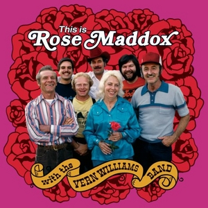 This Is Rose Maddox album cover