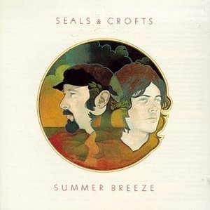 Summer Breeze album cover