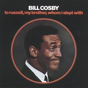 To Russell, My Brother, Whom I Slept With album cover