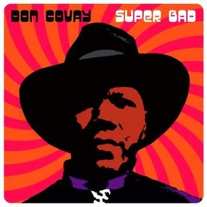 Super Bad album cover