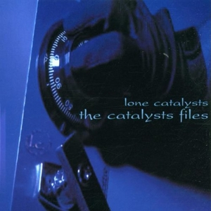 The Catalysts Files album cover
