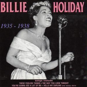 1935-1938 album cover
