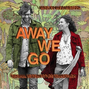 Away We Go (Original Motion Picture Soundtrack) album cover