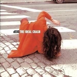 Ideal Crash album cover