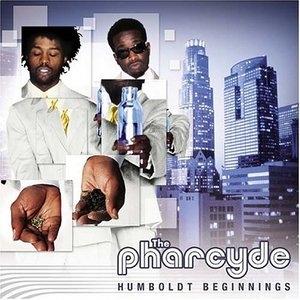Humboldt Beginnings album cover