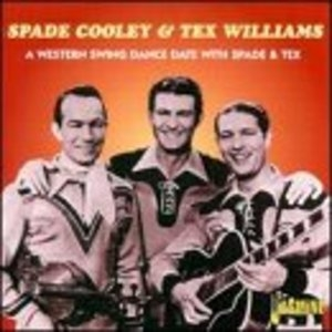 A Western Swing Dance Date album cover