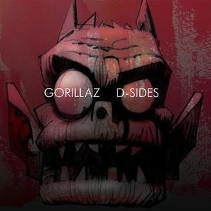 D-Sides album cover