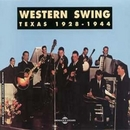 Western Swing Texas 1928-... album cover