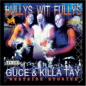 Bully's Wit Fully's: Westside Stories album cover