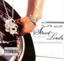Platinum Masterpiece album cover