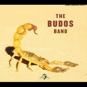The Budos Band II album cover