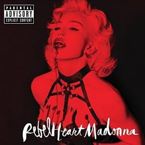 Rebel Heart (Super Deluxe) album cover