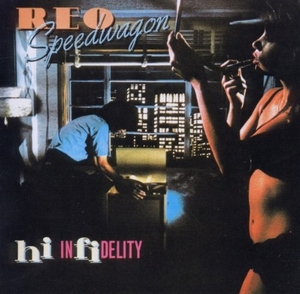 Hi Infidelity (30th Anniversary Edition) album cover
