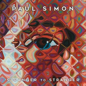 Stranger To Stranger (Deluxe Edition) album cover