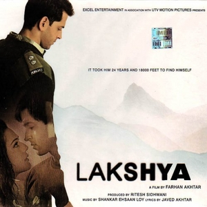 Lakshya & Many Moods album cover