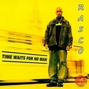 Time Waits For No Man album cover