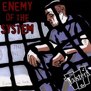 Enemy Of The System album cover