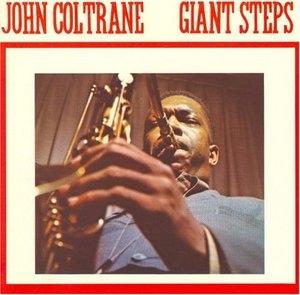 Giant Steps (Exp) album cover
