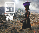 No Place For My Dream album cover