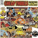 Cheap Thrills (Exp) album cover