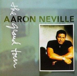 The Grand Tour album cover
