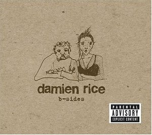 B-Sides album cover