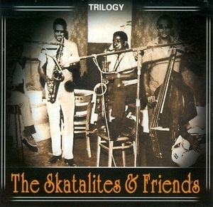 Trilogy 1963-1966 album cover