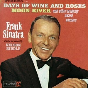 Days Of Wine And Roses, Moon River & Other Academy Award Winners album cover