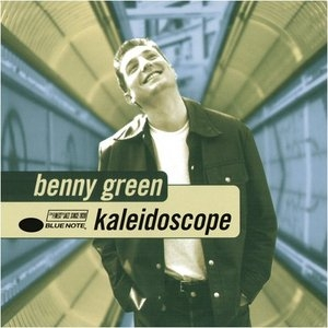 Kaleidoscope album cover
