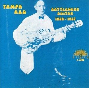 Bottleneck Guitar  (1928-1937) album cover