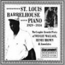 St Louis Barrelhouse Pian... album cover