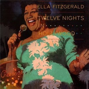 Twelve Nights In Hollywood album cover