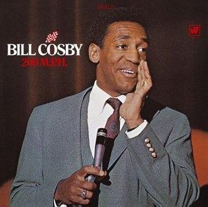 200 M.p.h. album cover