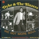 We Got More Soul: Ultimat... album cover