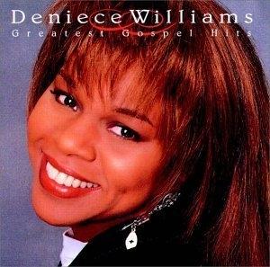 Greatest Gospel Hits album cover