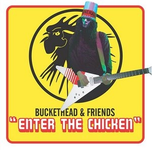 Enter The Chicken album cover