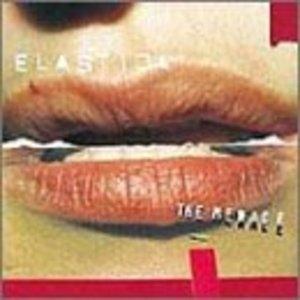 The Menace album cover