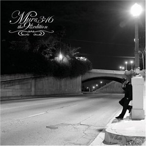 Murs 3:16: The 9th Edition album cover