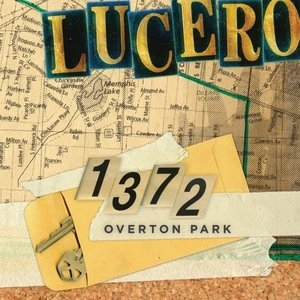 1372 Overton Park album cover