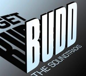 Get Budd: The Soundtracks album cover