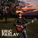 Eric Paslay album cover