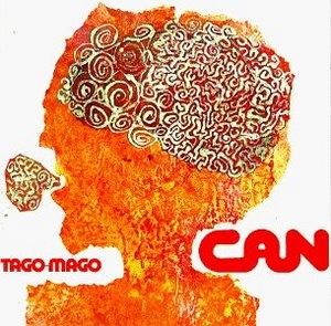 Tago Mago album cover
