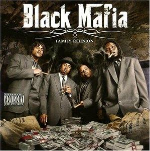 Mac Dre Presents: Tha Family Reunion album cover