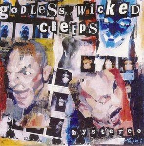 Hystereo album cover