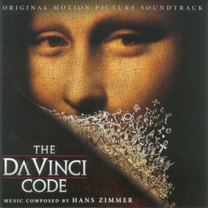The Da Vinci Code: Original Motion Picture Soundtrack album cover