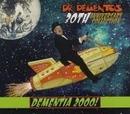 Dr Demento's 30th Anniver... album cover